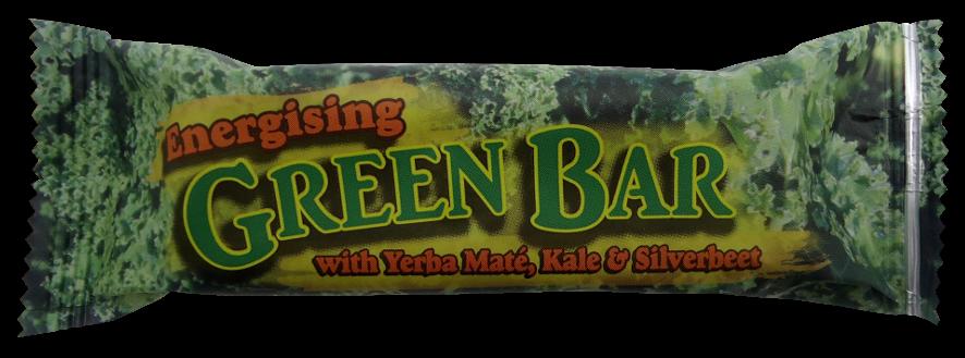 The Green Bar Company Header Image