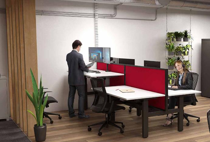 Elite Office Furniture Header Image