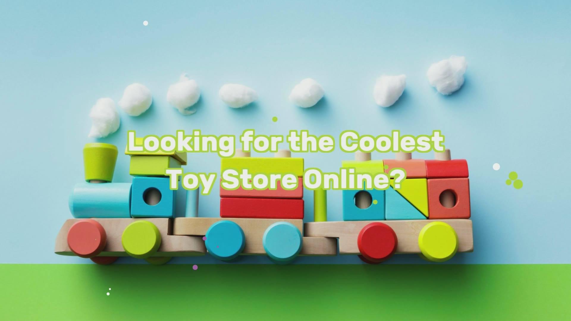 Toy Shack Australia Header Image