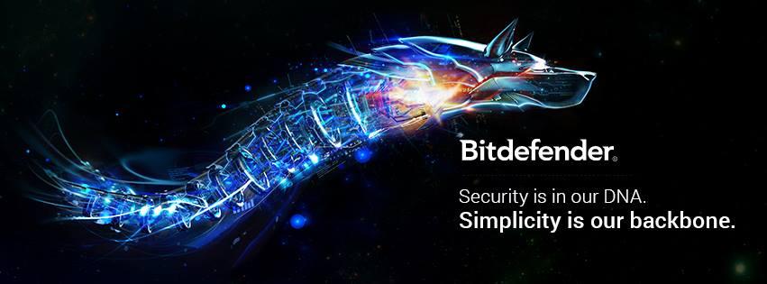 Save 60% OFF on Bitdefender Antivirus