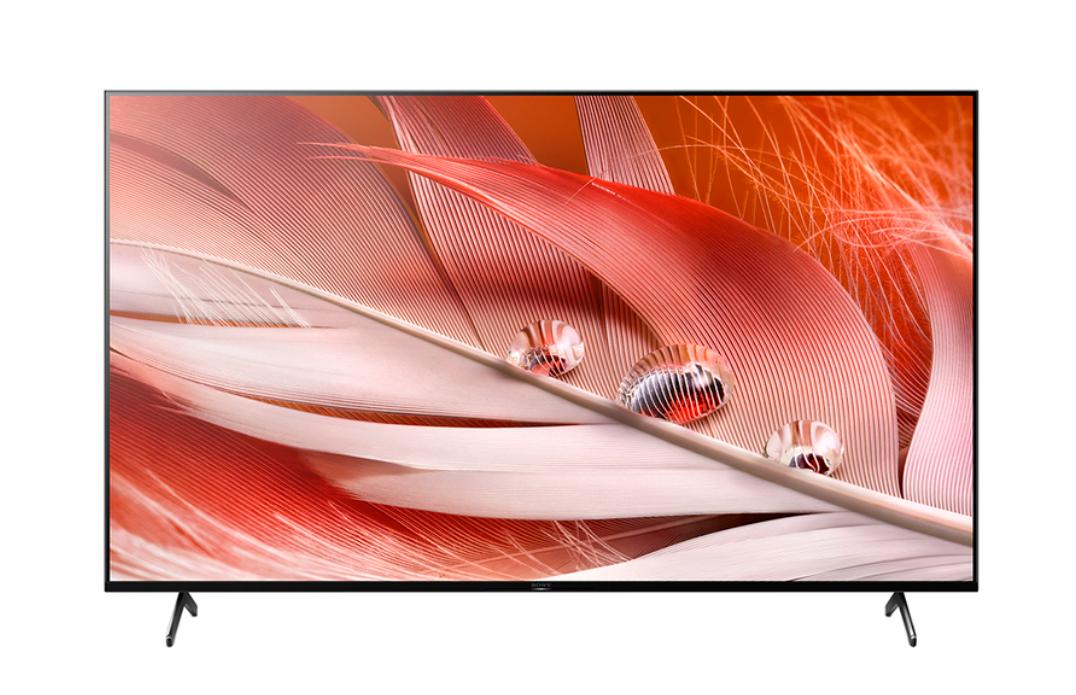 Sony 75 Inch Bravia XR Full Array 4K Google Smart TV XR75X90J for $3,199.99 delivered