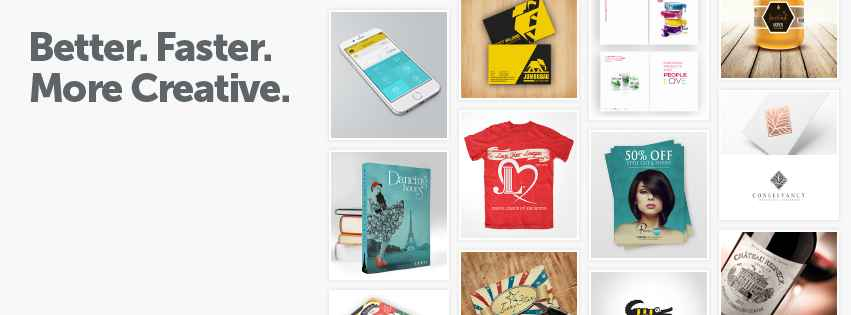 15% OFF sitewide at Design Crowd