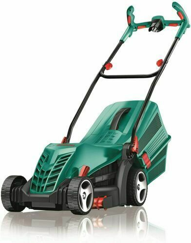 Bosch Lawn Mower ARM37 -best price deal-15% OFF plus extra $10 OFF now $181.24 with coupon