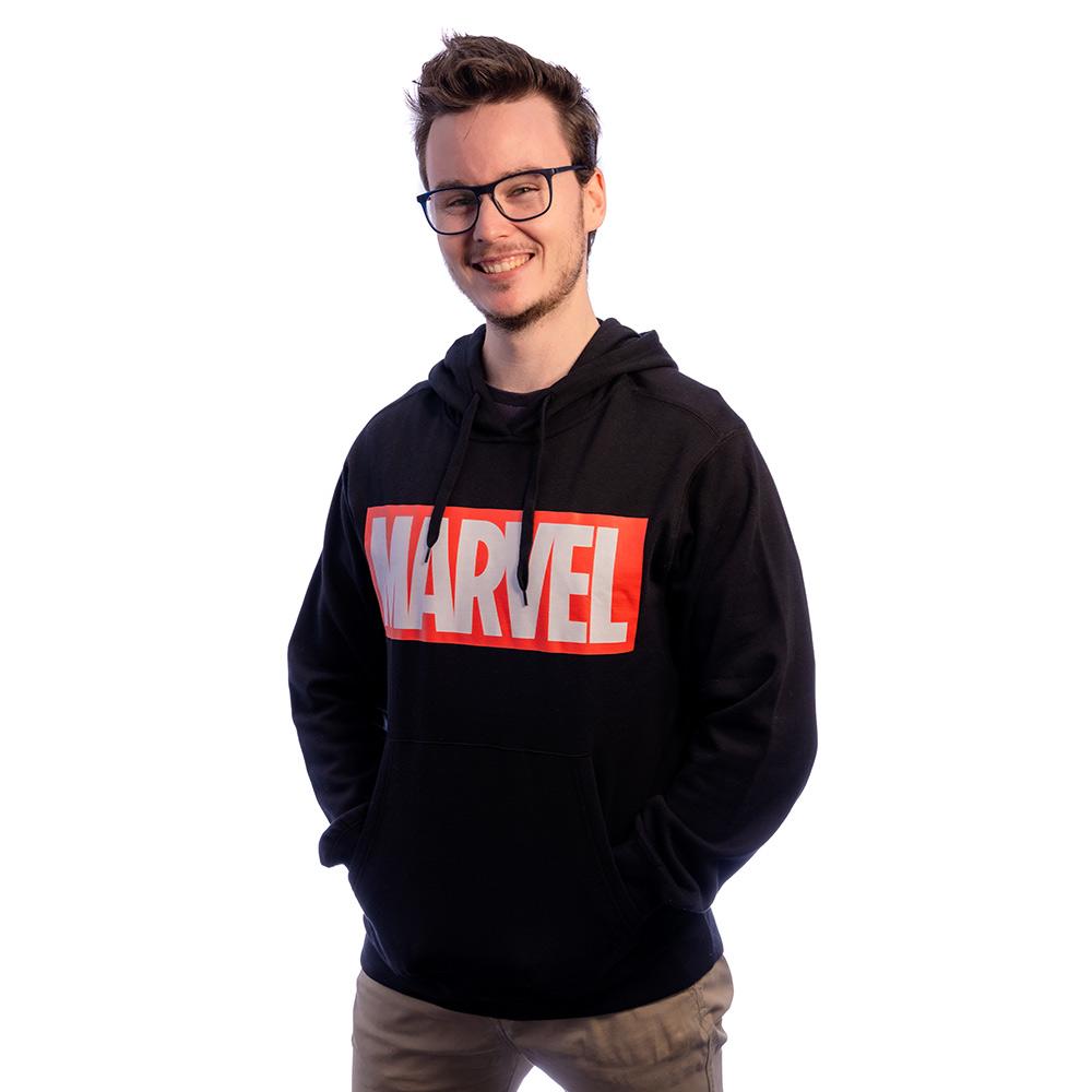 $9 hoodies & jackets at EBGames (Star Wars, Marvel, Disney) plus shipping