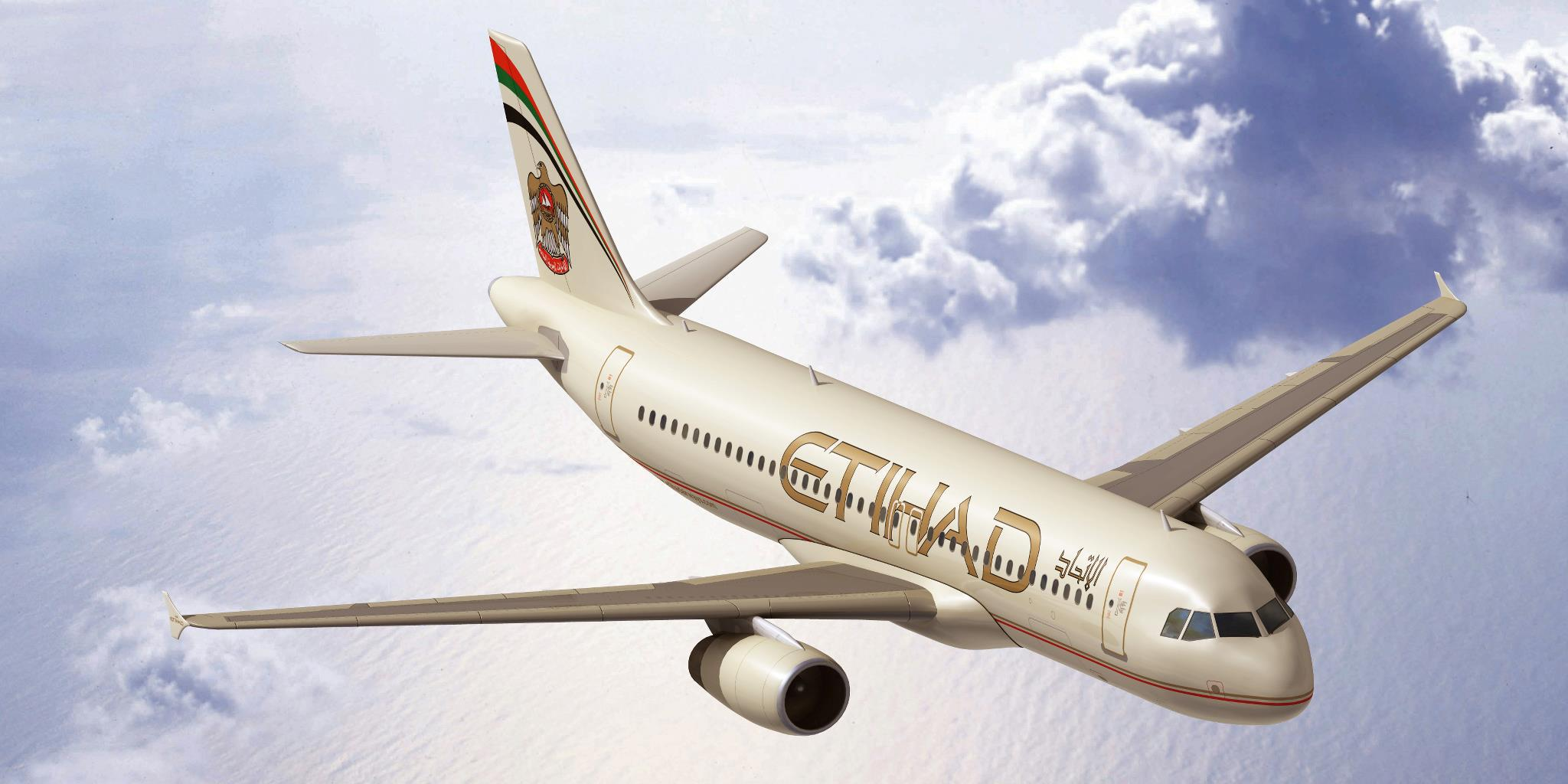 Rebook your flight for free or save your trip for later with Etihad Credit