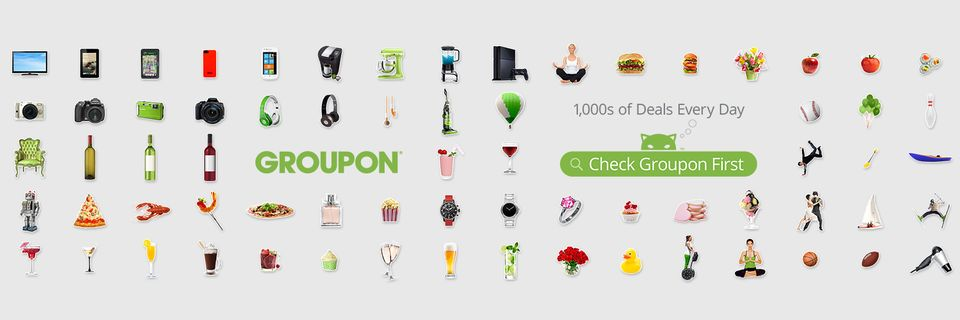 Get $10 Groupon credit when you refer a friend