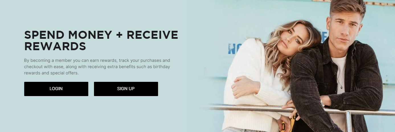 Receive a $20 voucher when you sign up