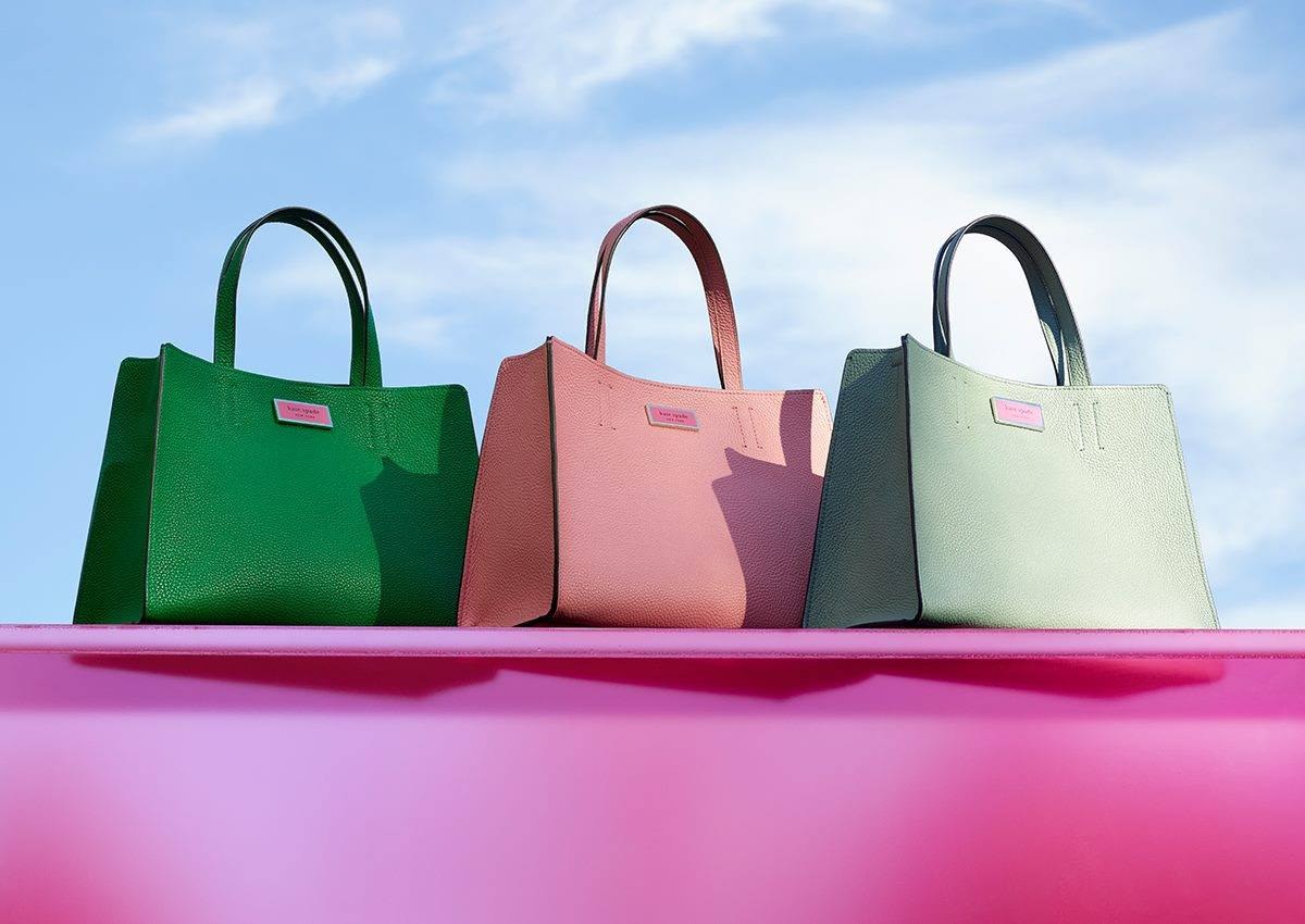 Kate Spade 50% OFF outlet items