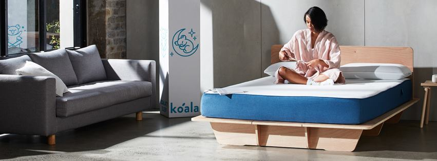 Get extra $100 OFF on selected sofas & mattress with discount code