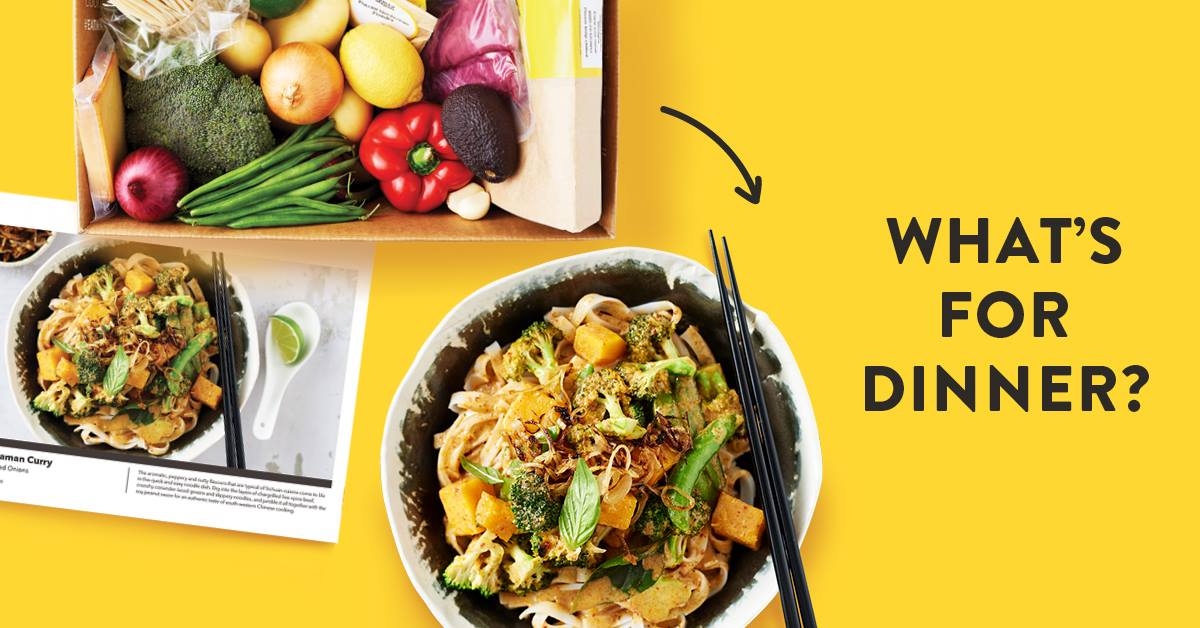 Save 12% OFF on 4-person box of delicious dinner now $114.39(was $129.39)