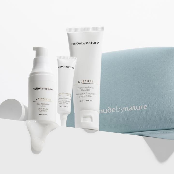 Free Skincare Starter Kit with $100 spend on make up