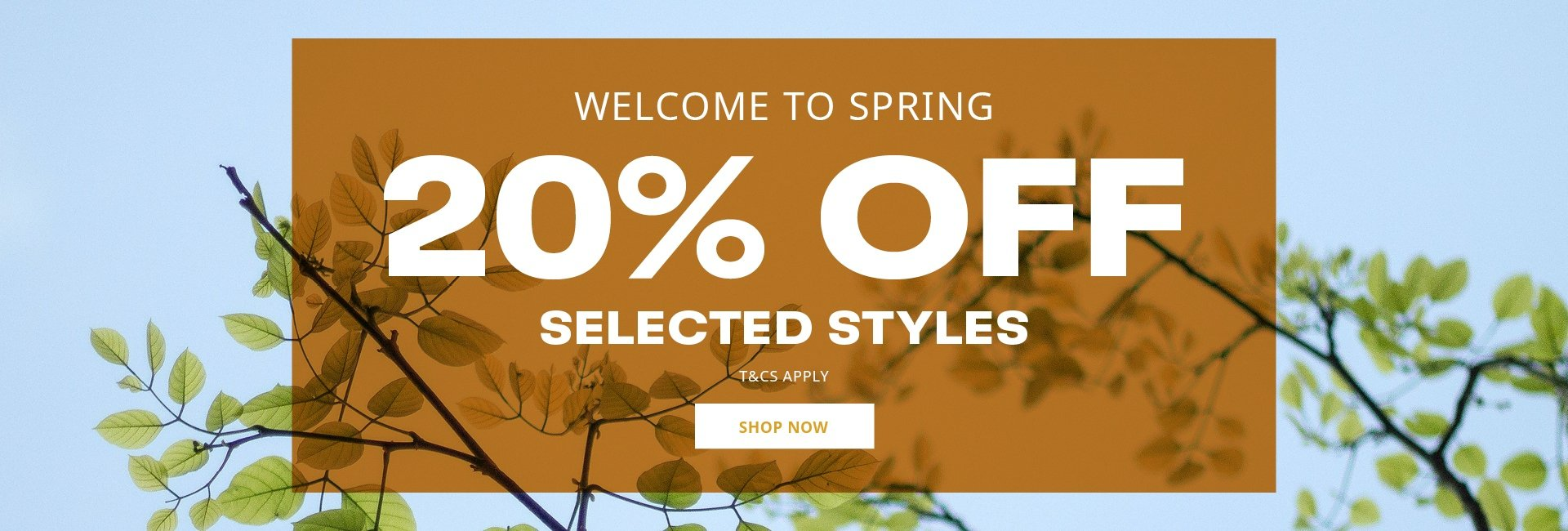 Timberland 20% Off Selected Styles