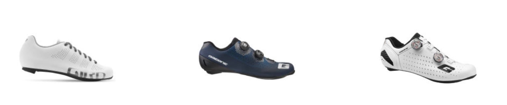 Up to 50% off select cycle footwear