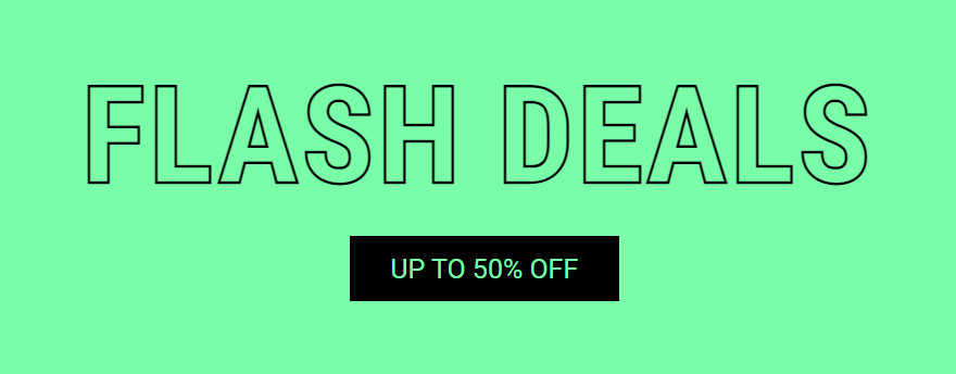 Wiggle Flash sale up to 50% OFF on sale items